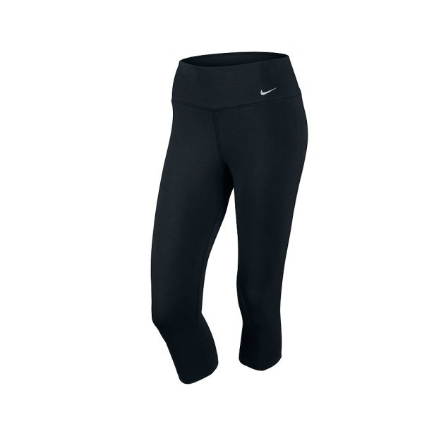 Лосины Nike Legend 2.0 Ti Dfc Capri - фото