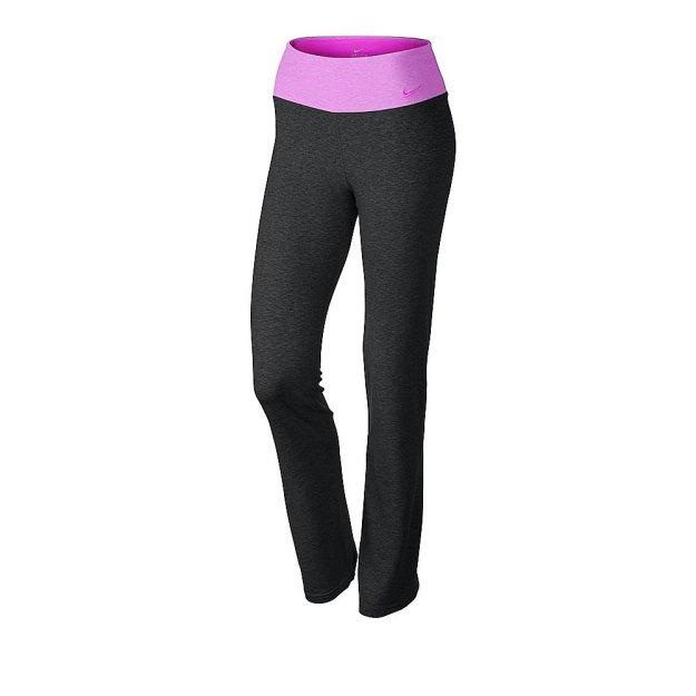 Брюки Nike Legend 2.0 Slim FT Pant - фото
