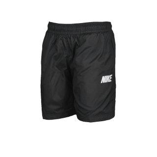 Шорты Nike Short Grap Poly Were - фото 1