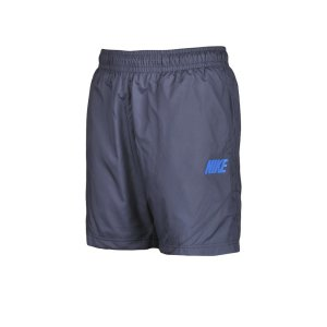Шорты Nike Short Grap Poly Were - фото 1