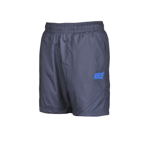 Шорты Nike Short Grap Poly Were - фото