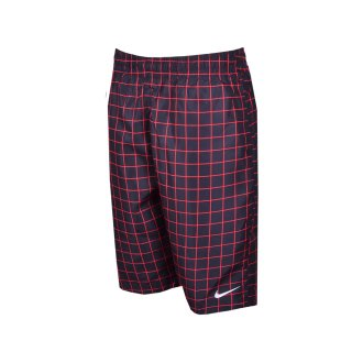Шорты Nike Flow Short-Plaid - фото 1