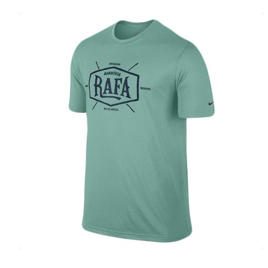 Футболка Nike Rafa Tee - фото