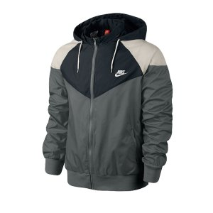 Куртка-ветровка Nike Ru Heritage Windrunner - фото 1