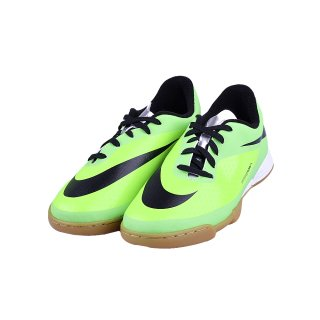 Бутсы Nike Jr Hypervenom Phade Ic - фото 1