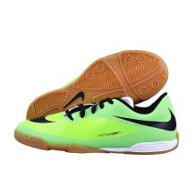 Бутсы Nike Jr Hypervenom Phade Ic - фото