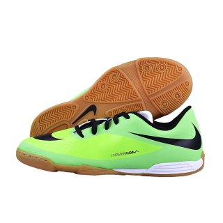 Бутсы Nike Jr Hypervenom Phade Ic - фото 2