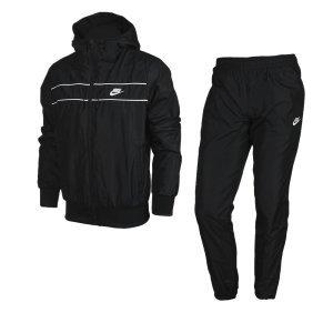 Спортивные костюмы Nike WU Woven Hood Cuff Were - фото 1
