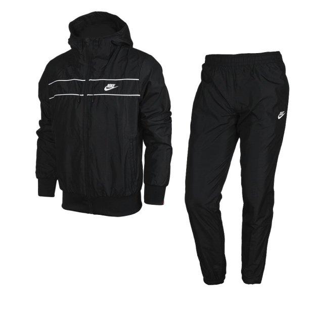 Спортивные костюмы Nike WU Woven Hood Cuff Were - фото