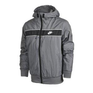 Спортивный костюм Nike WU Woven Hood Cuff Were - фото 2