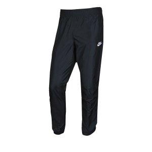 Спортивный костюм Nike WU Woven Hood Cuff Were - фото 3