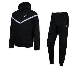 Спортивные костюмы Nike WU Woven Tech Hood Were - фото 1