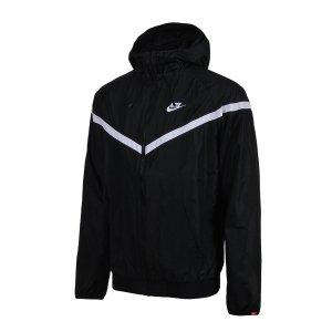 Костюм Nike WU Woven Tech Hood Were - фото 2