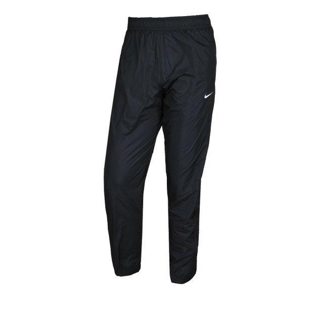 Спортивные штаны Nike Season Cuff Pant-Swoosh - фото