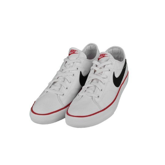 Кеды Nike Primo Court - фото