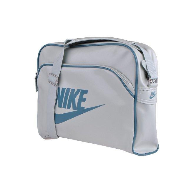 Сумка Nike Heritage Si Track Bag - фото