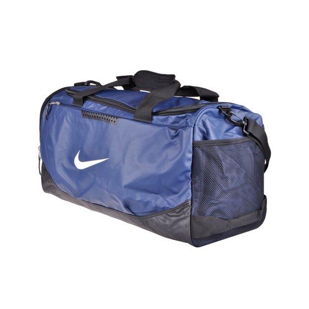 Сумка Nike Team Training Max Air Medium Duffel - фото