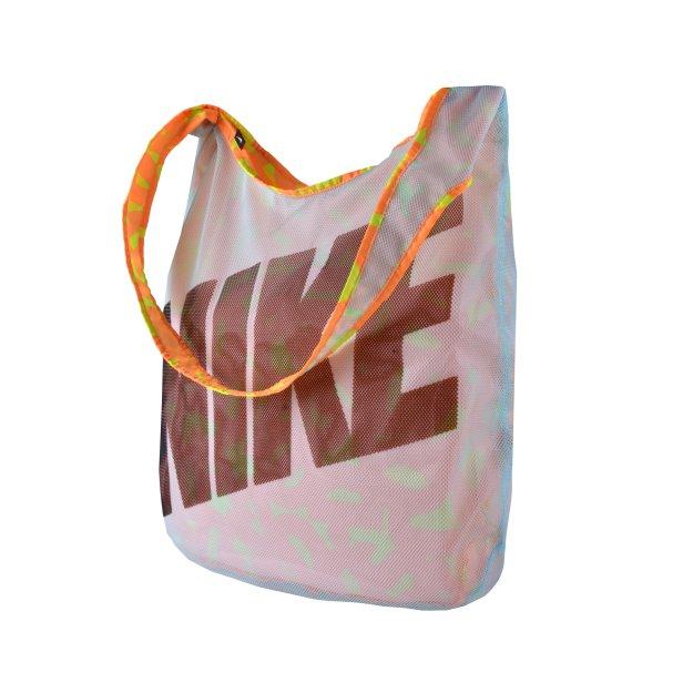 Сумки Nike Graphic Reversible Tote - фото