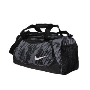 Сумки Nike Ya Tt Small Duffel - фото 1