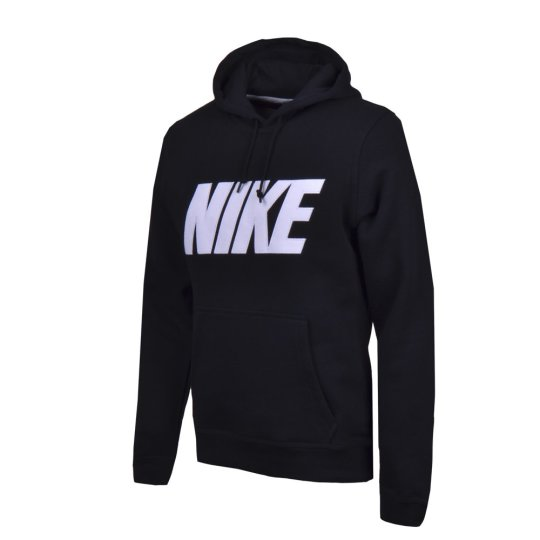 Кофта Nike Club Hoody-Twll Appllque - фото