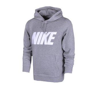 Кофта Nike Club Hoody-Twll Appllque - фото 1