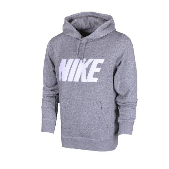 Кофта Nike Club Hoody-Twll Appllque - фото