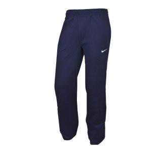 Брюки Nike Club Cuff Pant - фото 1