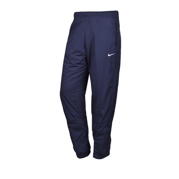 Брюки Nike Season Cuff Pant-Swoosh - фото