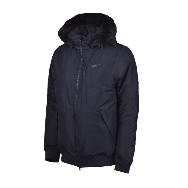 Куртка Nike Alliance Jacket-Hooded - фото