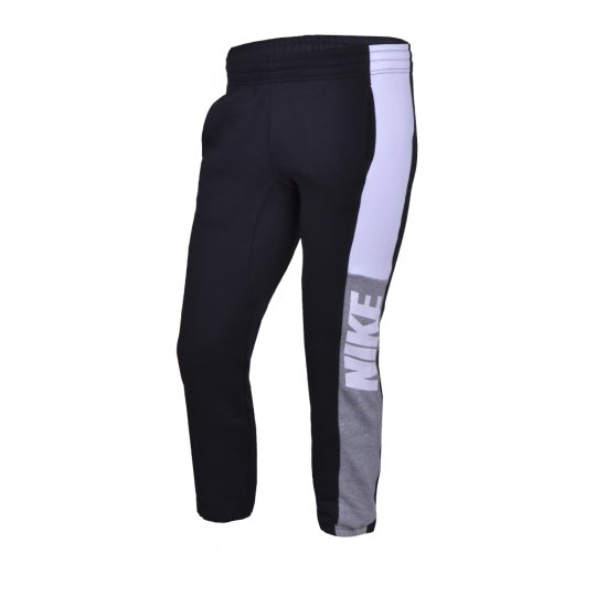 Брюки Nike Club Cuff Pant-New Clrblk - фото