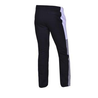 Брюки Nike Club Cuff Pant-New Clrblk - фото 2