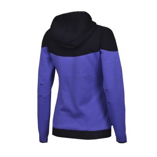 Кофта Nike Tech Fleece Fz Hoody - фото 2