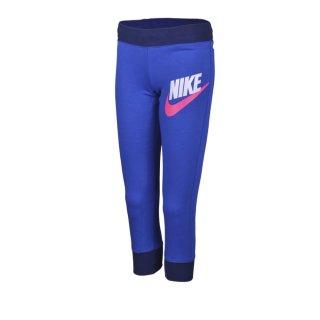Брюки Nike Hbr Sb Skinny Cuff Pant Yth - фото 2