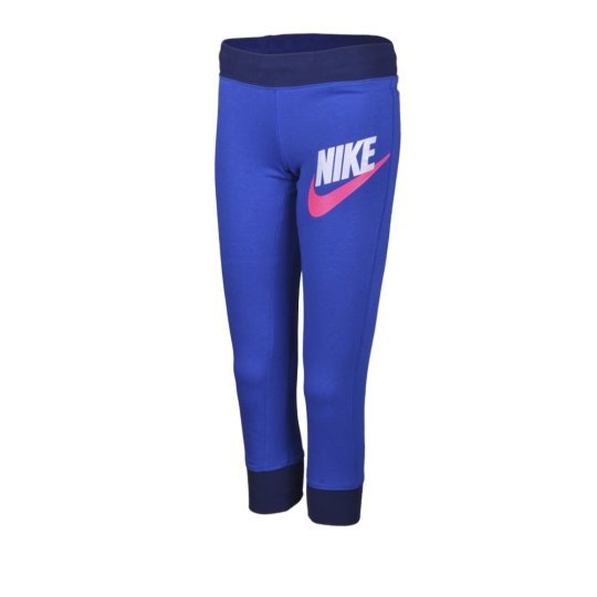 Брюки Nike Hbr Sb Skinny Cuff Pant Yth - фото