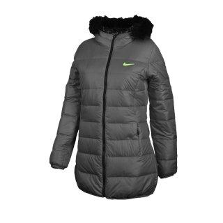Куртка-пуховик Nike Alliance Td Jkt-550 Hood - фото 1
