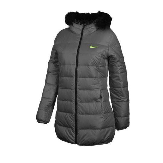 Куртка-пуховик Nike Alliance Td Jkt-550 Hood - фото