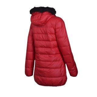 Куртка-пуховик Nike Alliance Td Jkt-550 Hood - фото 2