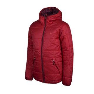 Куртка Nike Alliance Jkt-Hooded Flip - фото 1
