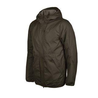 Куртка Nike Alliance Jkt-Fleece Line - фото 1