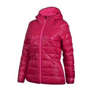 Куртка-пуховик Nike Alliance Jkt-550 Hood Ltw - фото 1
