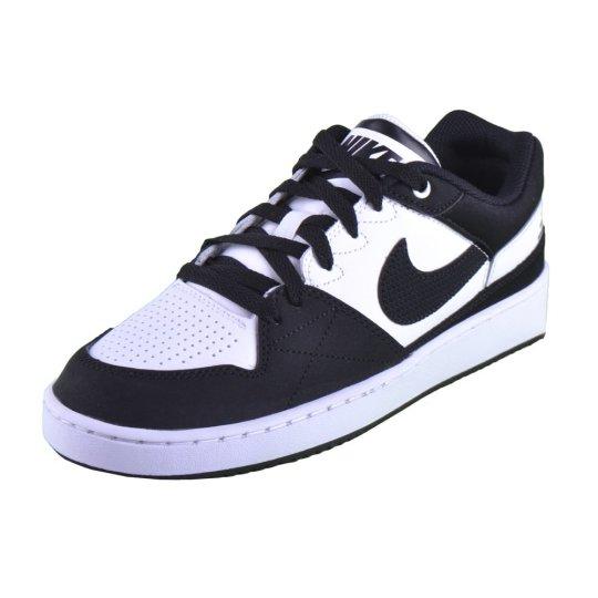 Кеды Nike Priority Low - фото