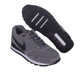Кроссовки Nike Air Waffle Trainer Leather - фото 2