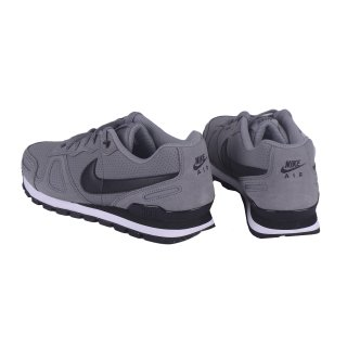 Кроссовки Nike Air Waffle Trainer Leather - фото 3