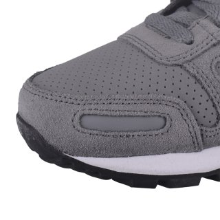 Кроссовки Nike Air Waffle Trainer Leather - фото 4