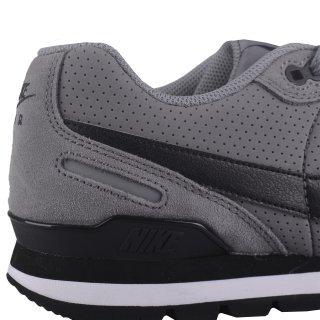 Кроссовки Nike Air Waffle Trainer Leather - фото 5