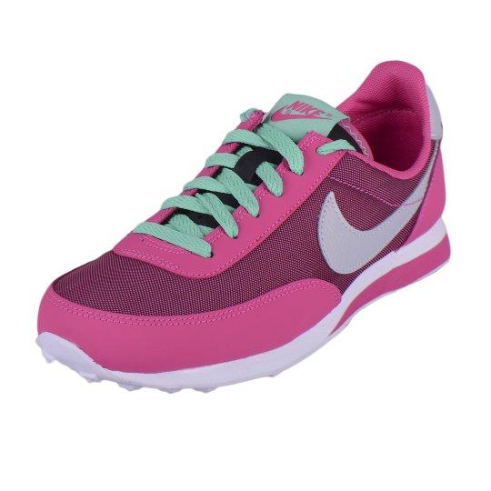 Кроссовки Nike Elite (Gs) - фото