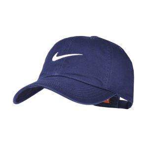 Кепка Nike New Swoosh Heritage Cap Yth - фото 1