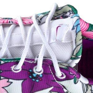 Кроссовки Nike Wmns Rosherun Print - фото 4