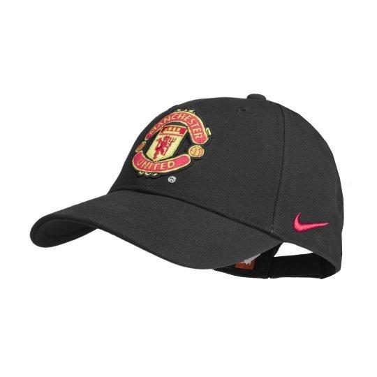 Кепка Nike Manu Core Cap - фото