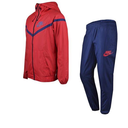 Костюм Nike Fearless Track Suit - фото
